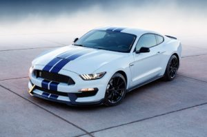 Ford Mustang, Ford shelby edition mustang, White mustang