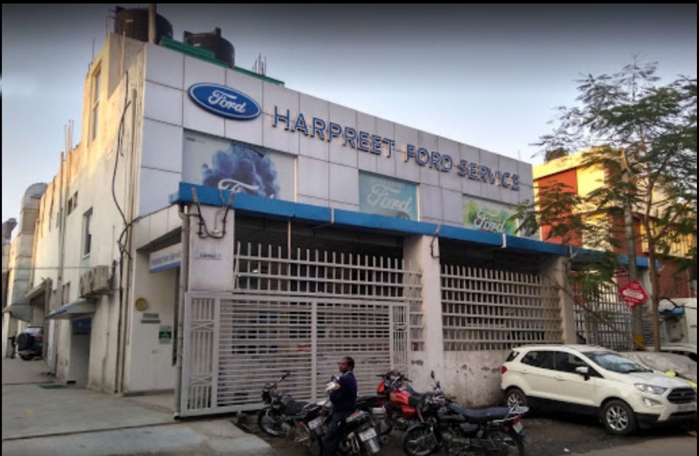 ford service center in Okhla