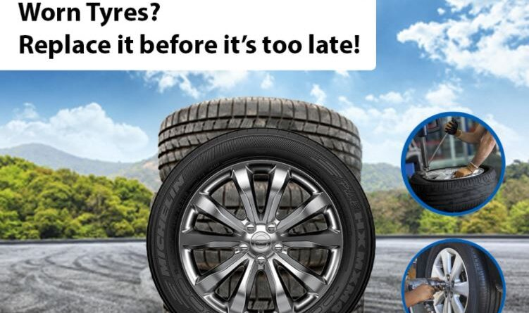 tyres repair tips